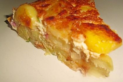 Bauernfrühstück meiner Mama 7