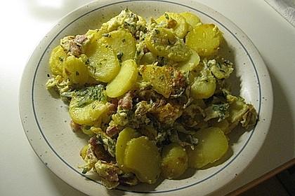 Bauernfrühstück meiner Mama 6