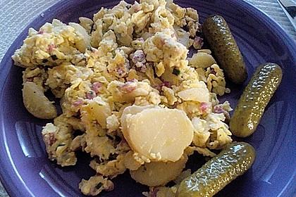 Bauernfrühstück meiner Mama 3