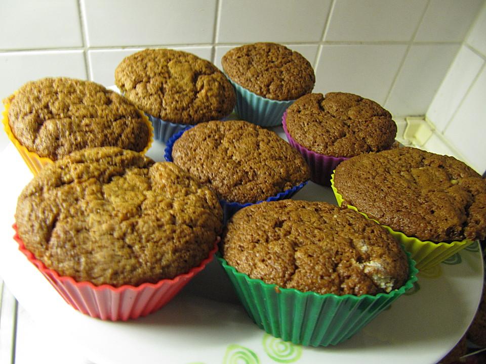 irish coffee muffins rezept mit bild von gregorova. Black Bedroom Furniture Sets. Home Design Ideas