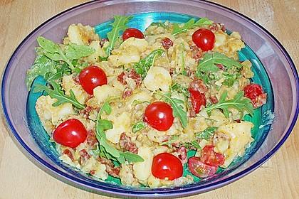 Mediterraner Kartoffelsalat 14