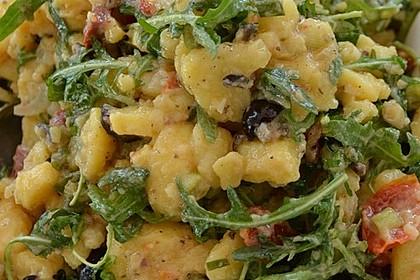 Mediterraner Kartoffelsalat 19