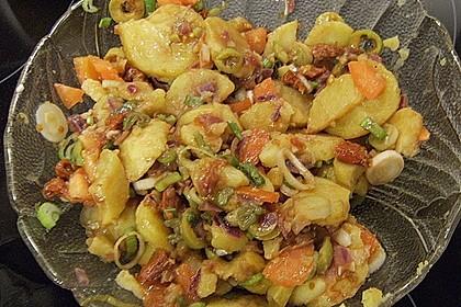 Mediterraner Kartoffelsalat 23