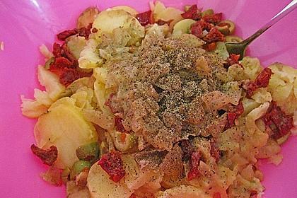 Mediterraner Kartoffelsalat 24