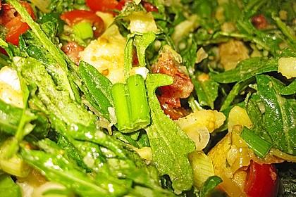 Mediterraner Kartoffelsalat 20