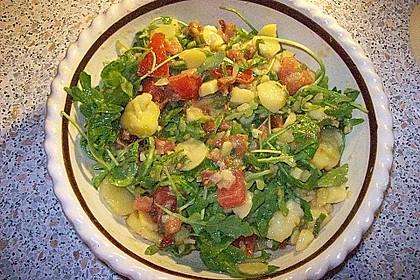 Mediterraner Kartoffelsalat 18