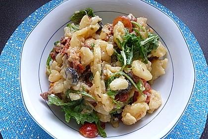 Mediterraner Kartoffelsalat 16