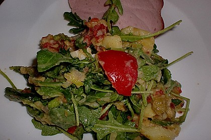 Mediterraner Kartoffelsalat 13