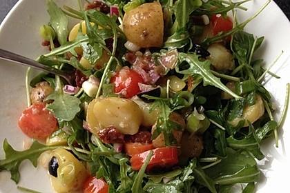 Mediterraner Kartoffelsalat 5