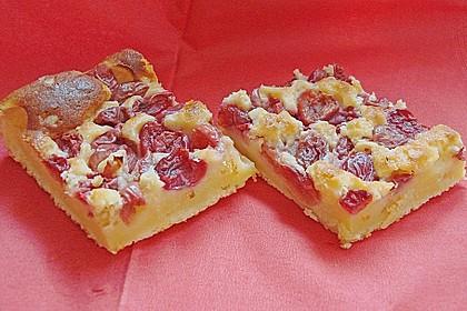 Kirsch - Schmand - Kuchen 10