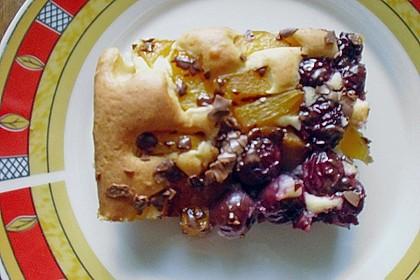 Kirsch - Schmand - Kuchen 35