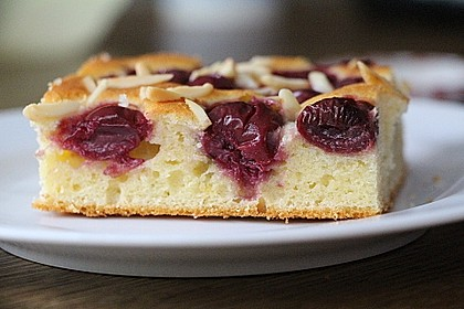 Kirsch - Schmand - Kuchen 3