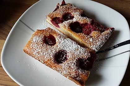 Kirsch - Schmand - Kuchen 21