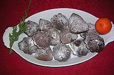 Frau Marxens Schokoladenkuchen
