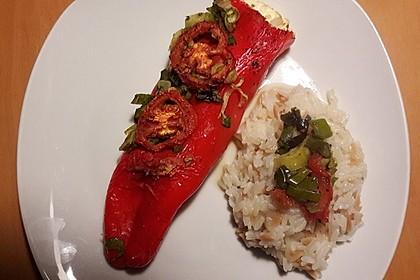 Türkischer Reis 13