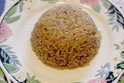 Türkischer Reis 28