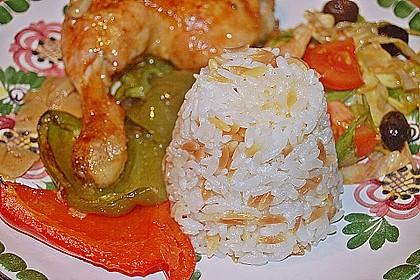 Türkischer Reis 6