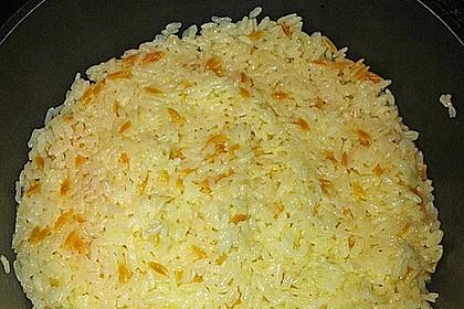 Türkischer Reis 23