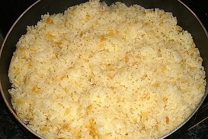 Türkischer Reis 16