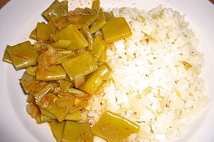 Türkischer Reis 4