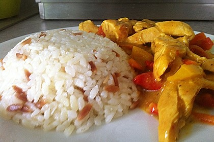 Türkischer Reis 7