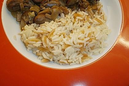Türkischer Reis 10