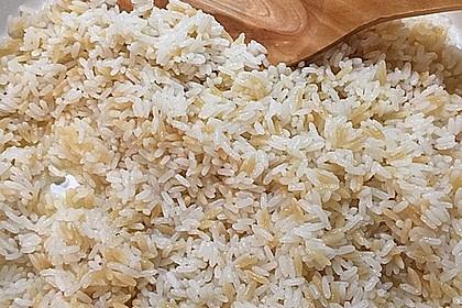 Türkischer Reis 20