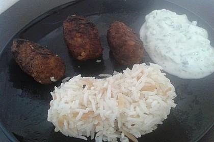 Türkischer Reis 22