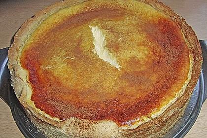 Rahmkuchen 40