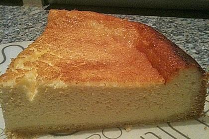 Rahmkuchen 30