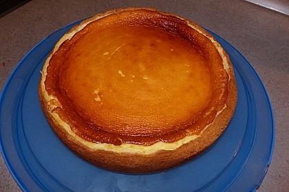 Rahmkuchen 1