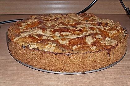 Mohn - Schmand - Kuchen 3