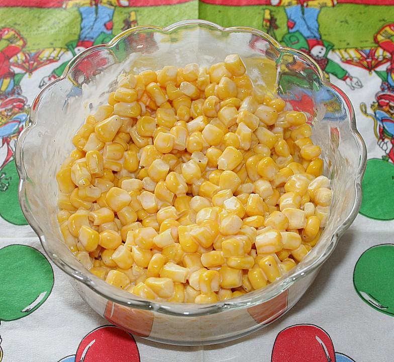 Rezepte Pur De maissalat pur rezept mit bild tigerlilix chefkoch de