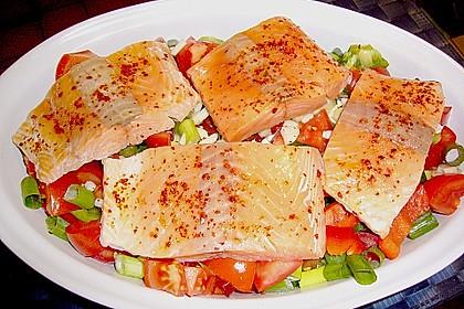 Paprika - Fisch 2