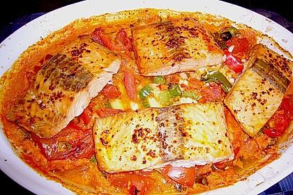 Paprika - Fisch 3