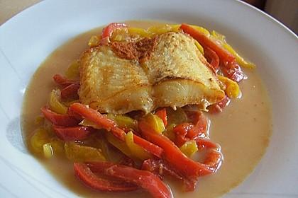 Paprika - Fisch 1