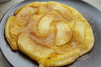 Omas Apfelpfannkuchen 17