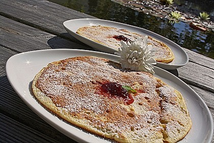 Omas Apfelpfannkuchen 16