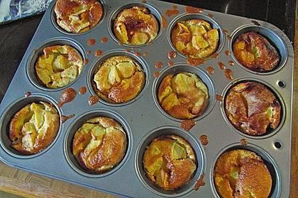 Omas Apfelpfannkuchen 23