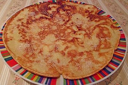 Omas Apfelpfannkuchen 25