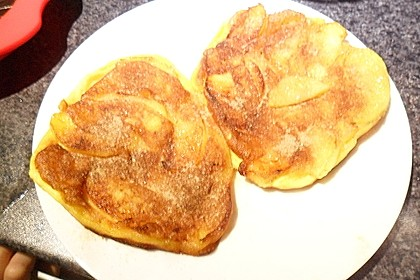 Omas Apfelpfannkuchen 45