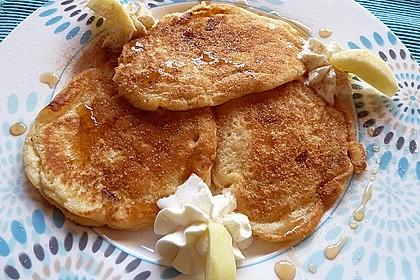 Omas Apfelpfannkuchen 15