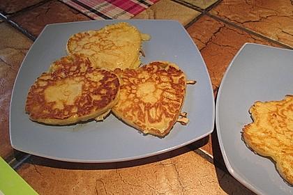 Omas Apfelpfannkuchen 6
