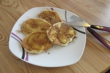 Omas Apfelpfannkuchen 20