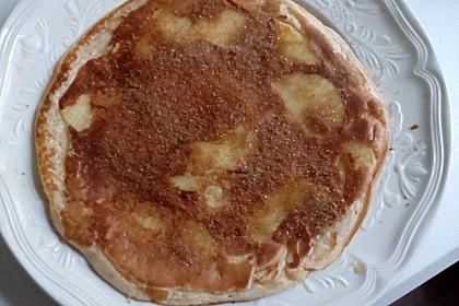 Omas Apfelpfannkuchen 38