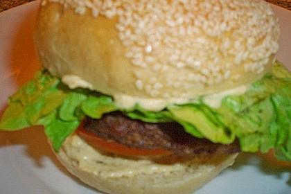 Hamburger Frikadelle 6