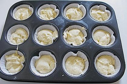 Vanille - Quark - Muffins 6