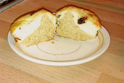 Vanille - Quark - Muffins 3