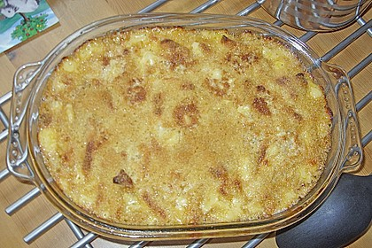 Baked Macaroni and Cheese 10