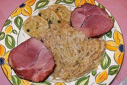 Sauerkraut 14
